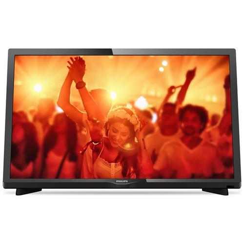 "PHILIPS TV LED Full HD 22"" 22PFT4031/12 RICONDIZIONATO"