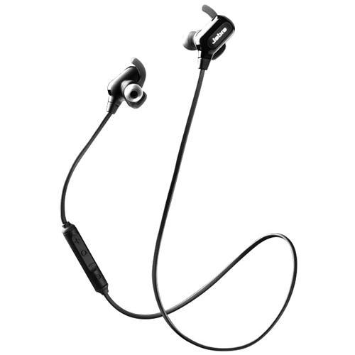 JABRA Halo Free, Stereofonico, Bluetooth, Aggancio, Interno orecchio, Passanuca, Nero, Bluetooth, Intraurale
