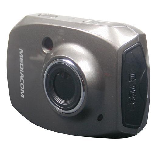 MEDIACOM Action Cam SportCam Xpro 110 HD Sensore CMOS Full HD HDMI