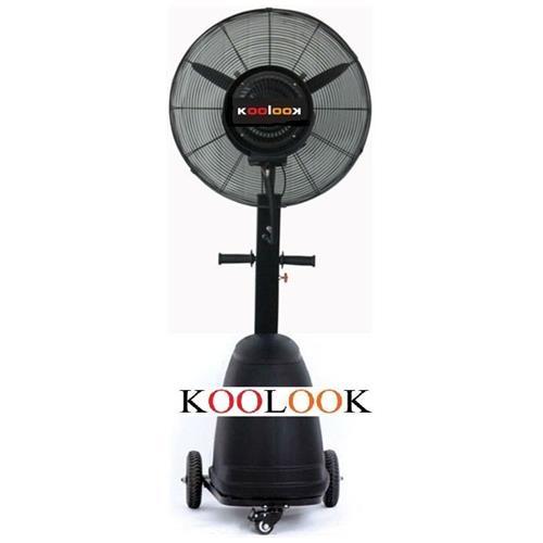 KOOLOOK - Ventilatore Nebulizzatore Da Esterni Professionale ...