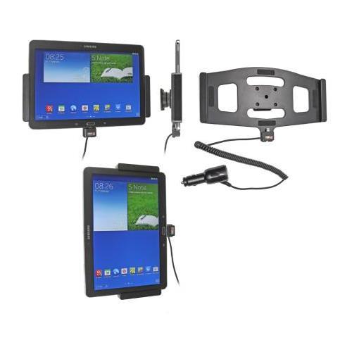 Brodit 512598 Auto Active holder Nero supporto per personal communication