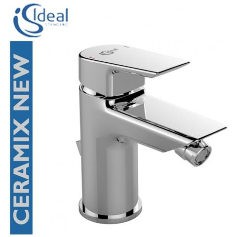 IDEAL STANDARD - Ceramix New A6545aa Miscelatore Bidet Monoforo - ePRICE