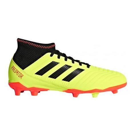 adidas - Predator 18.3 Fg J Scarpe Calcio Uk Junior 31 - ePRICE 6a42230e03c
