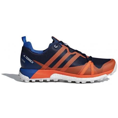 adidas Terrex Agravic Gtx Scarpa Trail Running Uomo Uk 11