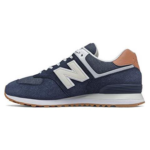 new balance 41.5 uomo