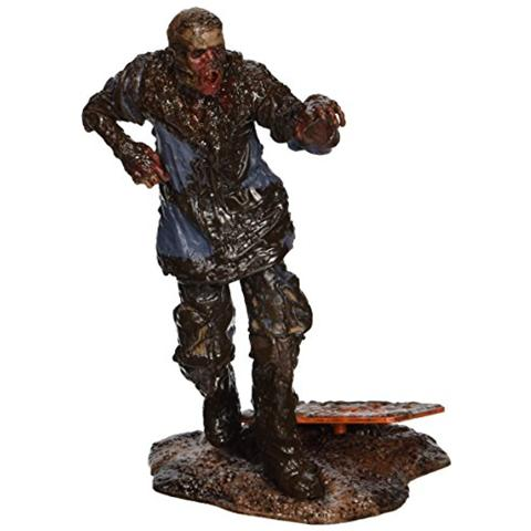 "The Walking Dead 5/"" McFarlane Toys Series 7 Action Figure Mud Walker"