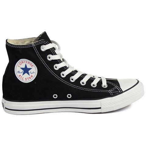 Converse - All Star Chuck Taylor Scarpe Sneakers Alte Hi Nere ...