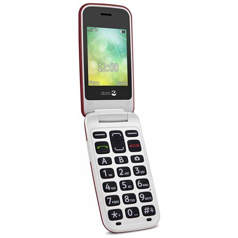 2424 Senior Phone Dual Sim Display 2.4