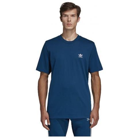 adidas uomo t shirt manica corta  adidas - Monogram Tee T-shirt Manica Corta Uomo Taglia Xl - ePRICE