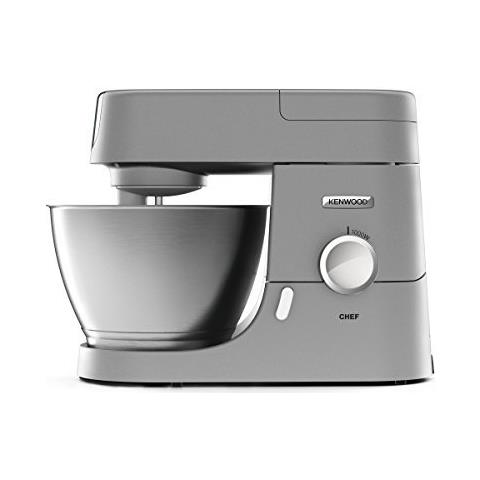 KENWOOD Robot da Cucina KWC 3110 S Capacità 4.6 L Potenza 1000 W