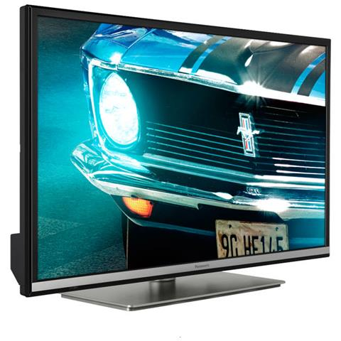 "Offerta Panasonic TV Led 24"" GS350 su TrovaUsati.it"