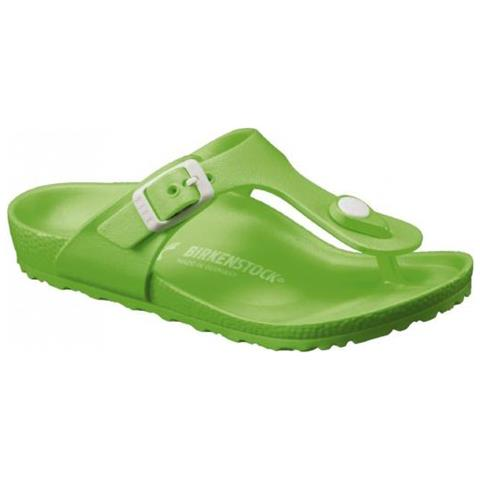 30 Infradito Green Birkenstock Eprice Gizeh Neon Eur Bambini Da Eva m8vw0nN