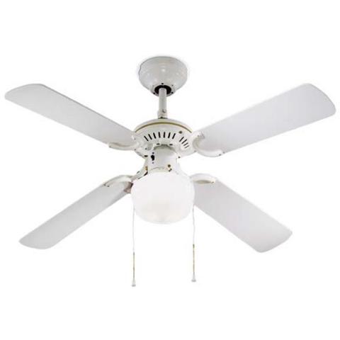 Schema Elettrico Ventilatore A Soffitto : Perenz b ventilatore da soffitto pale diametro cm kit