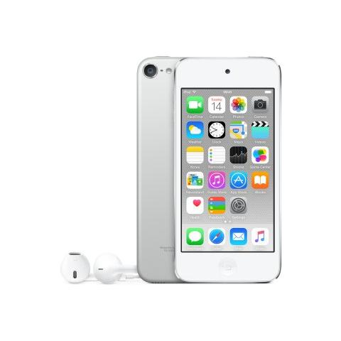 22081a0fd9e67 APPLE - iPod Touch 32GB Display Retina 4