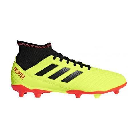 adidas Predator 18.3 Fg Scarpe Calcio Uk 9,5