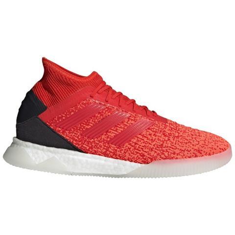 adidas Scarpe Calcetto Adidas Predator 19.1 Tr Initiator Pack Taglia 44 23 Colore: Bianco nero