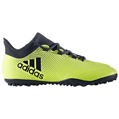 Adidas X Tango 17.3 Tf Scarpa Calcetto Uomo Uk 10