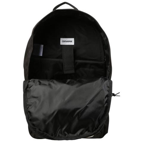 befd1af0bc CONVERSE - Zaino Edc Poly Backpack Black 16Im10003329, A01 - ePRICE