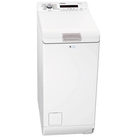 AEG - Lavatrice Carica dall\'alto L71260TL 6 Kg Classe A+++ ...