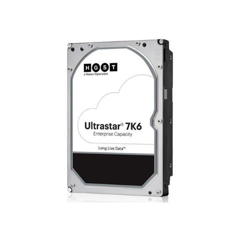 Hard Disk Interno Ultrastar 7K6 4TB 3.5
