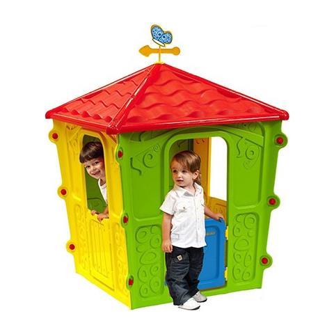 A Capaldo Casetta Per Bambini Da Esterno O Interno Play House Eprice