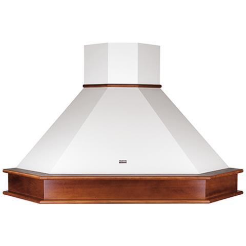 FRANKE - Cappa ad Angolo FCC 902 Aspirante 100 cm Colore Bianco - ePRICE