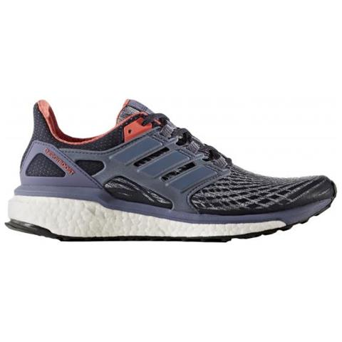 new arrival 835f1 5b55c Adidas - Energy Boost W Scarpa Running Donna Uk 6 - ePRICE