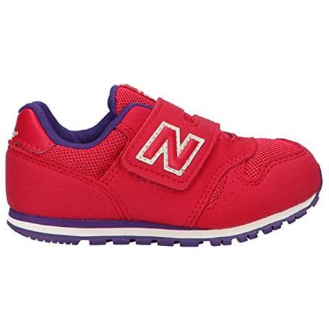 NEW BALANCE Sneakers Bambino Bambina Rosa 23