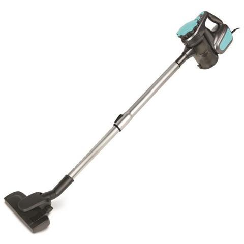 2in1 mano aspirapolvere Pavimento per Aspirapolvere aspirapolvere senza sacchetto aspirapolvere 600w