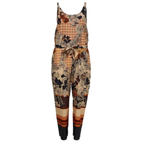 0ed50d793854 Only - Jungle Jumpsuit Wvn Pantalone Donna Tg. Francese 36 - ePRICE