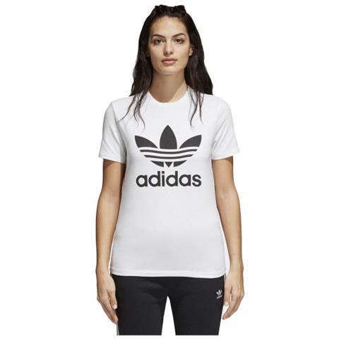 t-shirt adidas da donna
