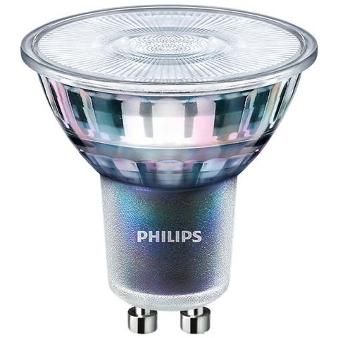 Philips Phil Master Ledspot Expert Color 5 5w Gu10 36 930 3000k Dimmbar Eprice
