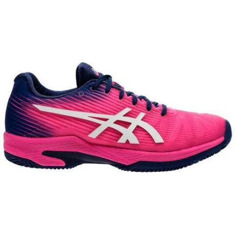 Asics Solution Speed Ff Clay 700 Scarpa Tennis Us 7