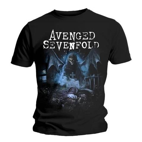 Avenged Sevenfold - Recurring Nightmare (T-Shirt Unisex Tg. 2XL)