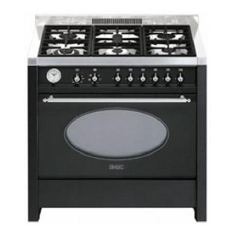 Smeg 101079045 cucine a gas eprice - Smeg cucine prezzi ...