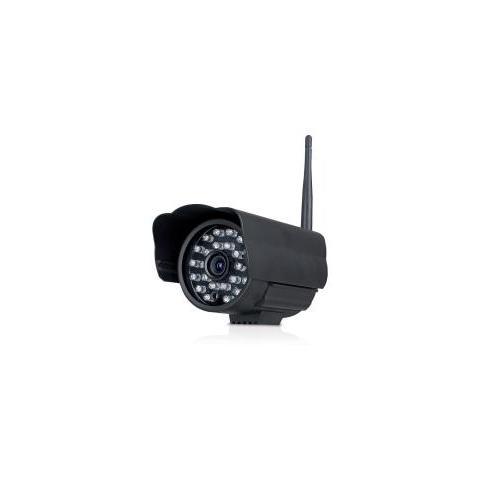 TELESYSTEM   Videocamera Di Sicurezza IP HD WiFi Da Esterno   EPRICE