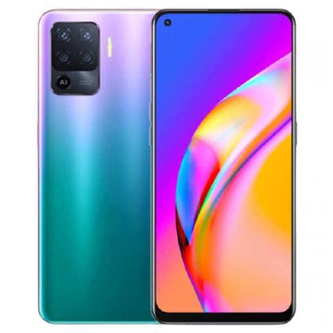 A54 5G, 64/4Gb, Fantastic Purple, Vodafone Italia
