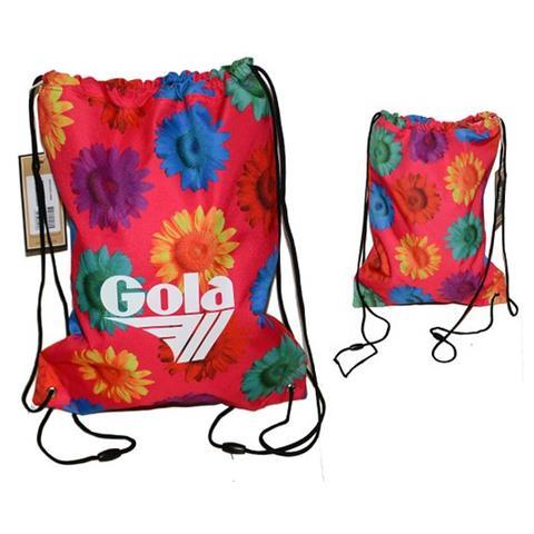 4b63ced9ce Gola - Zainetto vela sacca sport Hicks Sunflowera ZCUB382BA - ePRICE