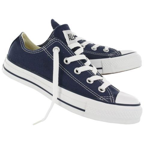 converse scarpe basse donna