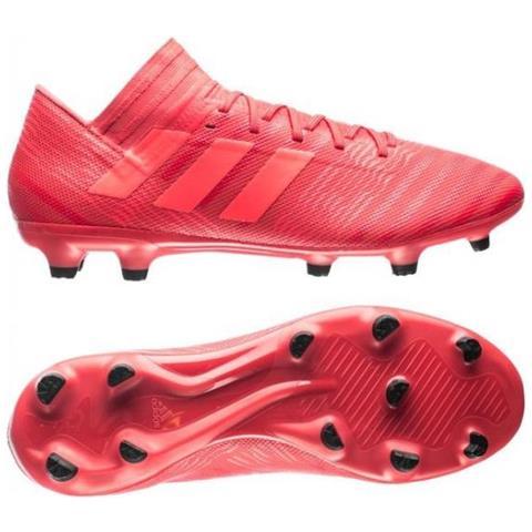 adidas Nemeziz 17.3 Fg Scarpa Calcio Tasselli Fissi Uomo Uk 8
