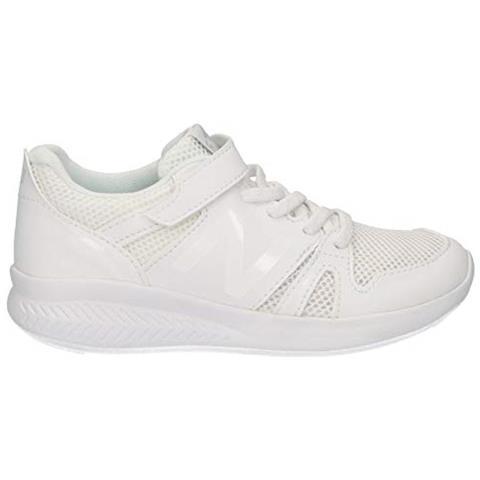 NEW BALANCE Sneakers Bambino Bambina Bianco 31