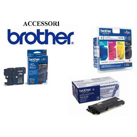 Brother Brother Cartuccia toner ciano