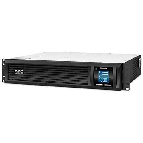 APC APC Smart-UPS gruppo di continuità (UPS) A linea interattiva 4 presa(e) AC