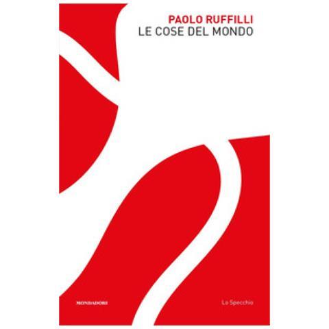 """Paolo Ruffilli """"Le cose del mondo"""" (Ed. Mondadori)"""