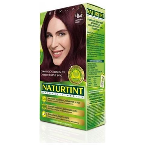 Naturtint 4m Colorazione Capelli Senza Ammoniaca 150ml