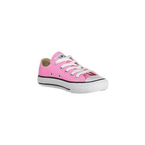 CONVERSE Calzatura Sportiva Bambina Rosa 35