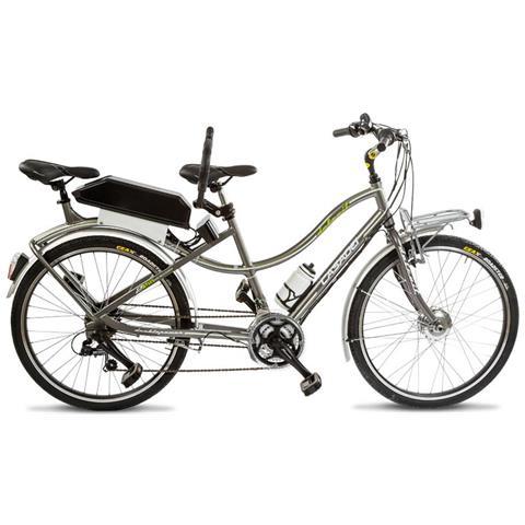 Cicli Casadei Bici Tandem Elettrica Cicli Casadei Bibici 26 21v