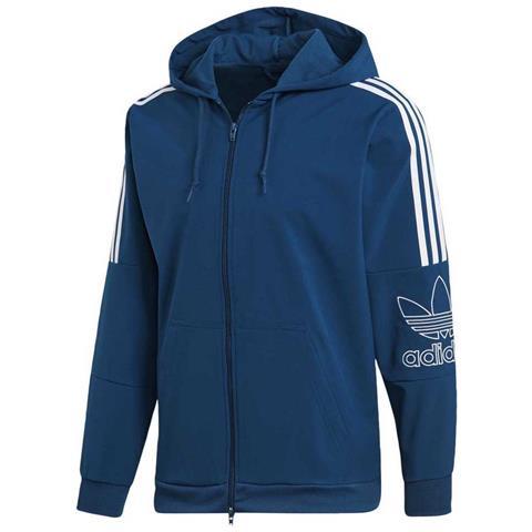 adidas - Felpe Adidas Originals Outline Abbigliamento Uomo Xl - ePRICE 7a2fe3c6efc