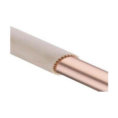 Rotolo metri 25 o 50 tubo rame diametro 14 riscaldamento sanitario  Smisol 8 KME