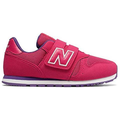 new bambina balance rosa
